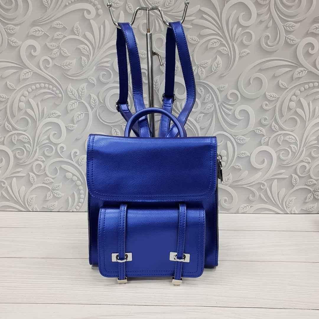Модные рюкзаки лета 2019 фото_27