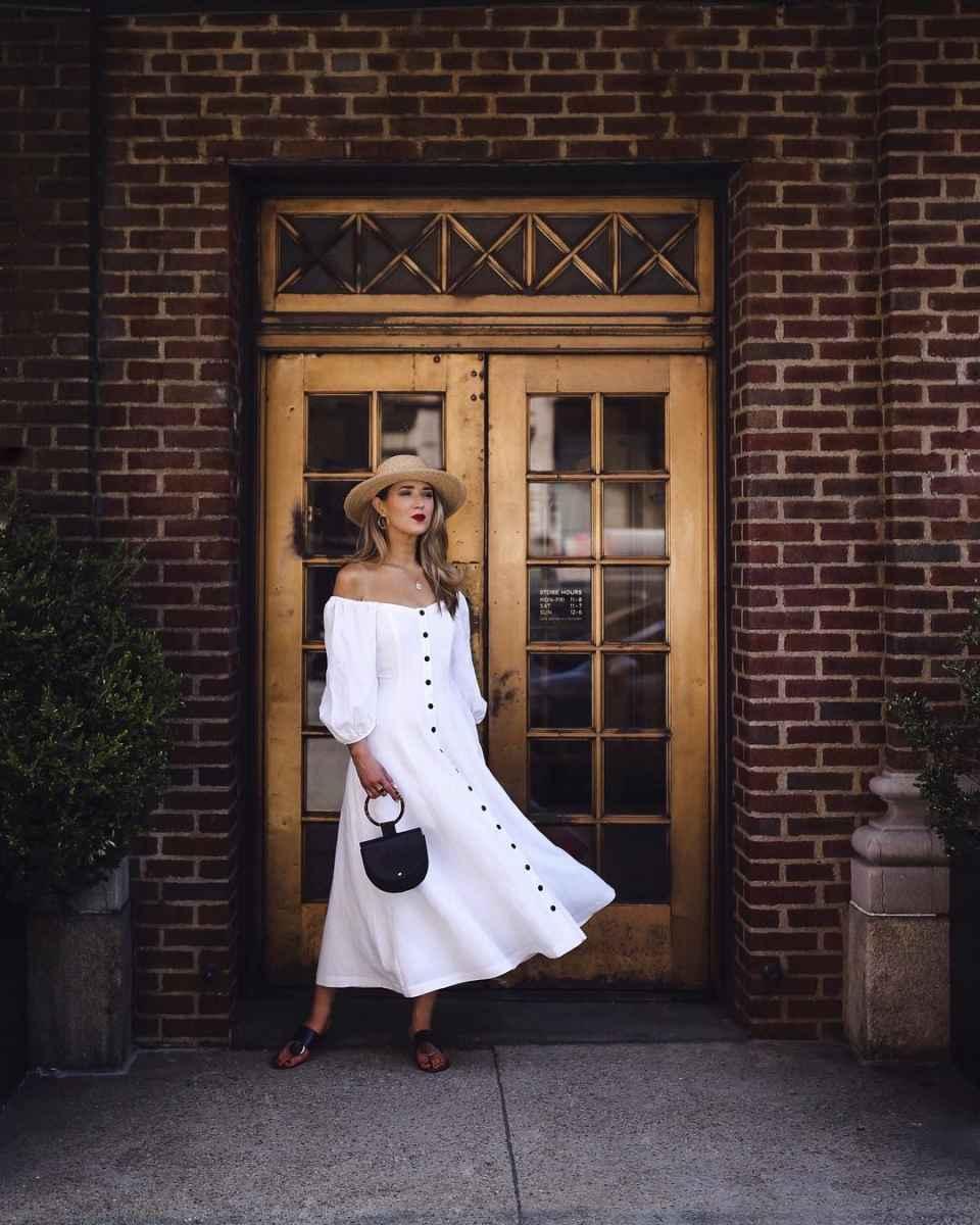 платье-рубашка 2019 фото_1