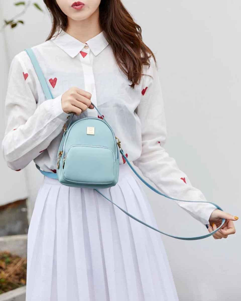 Модные рюкзаки лета 2019 фото_15