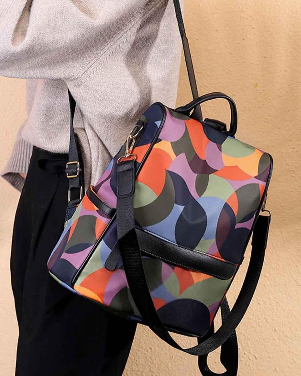Модные рюкзаки лета 2019 фото_13