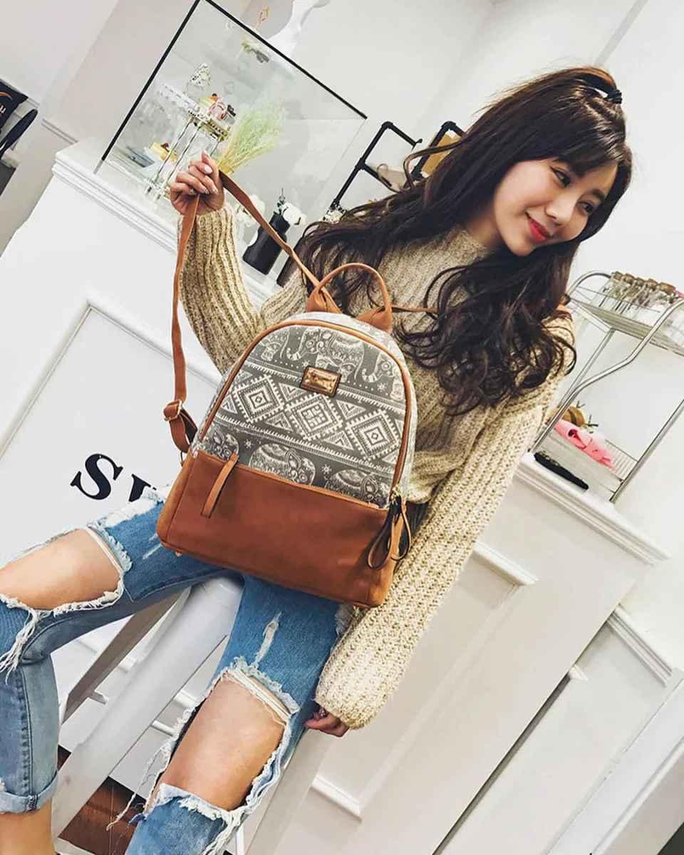 Модные рюкзаки лета 2019 фото_12