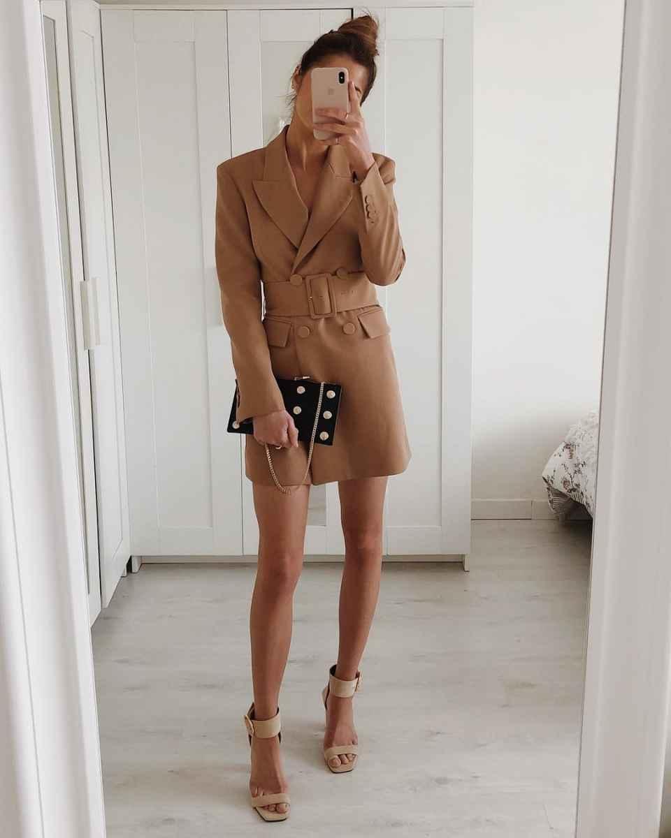 Мода для невысоких женщин лето 2019 фото_50