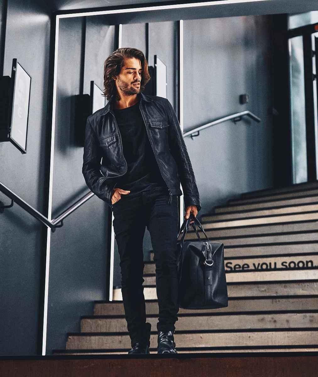 Модные мужские сумки 2019 фото_23