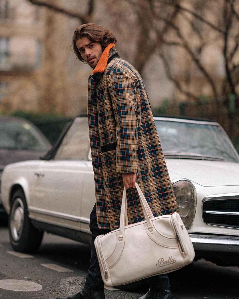 Модные мужские сумки 2019 фото_21