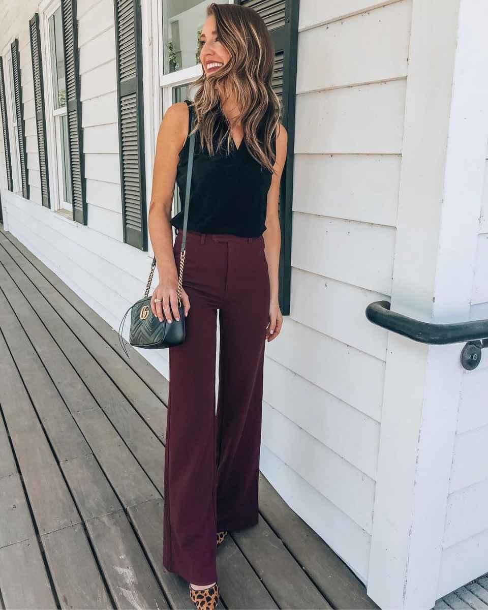 Мода для невысоких женщин лето 2019 фото_68