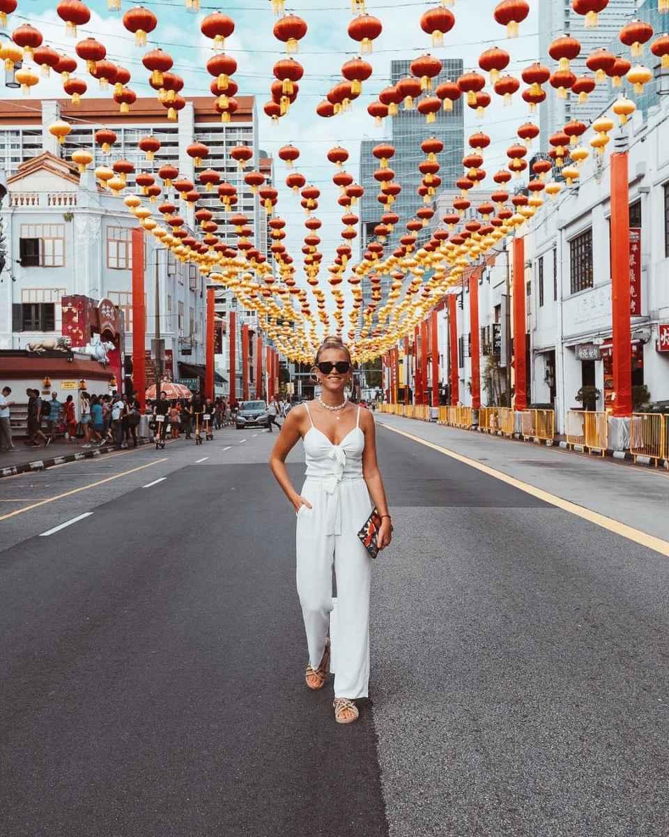 Мода для невысоких женщин лето 2019 фото_74