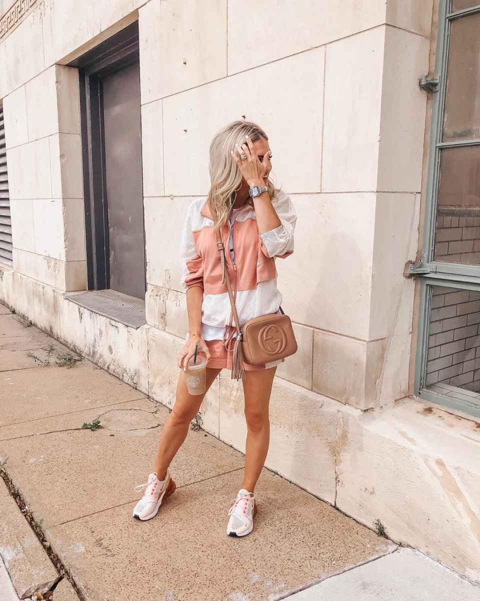 Мода для невысоких женщин лето 2019 фото_53
