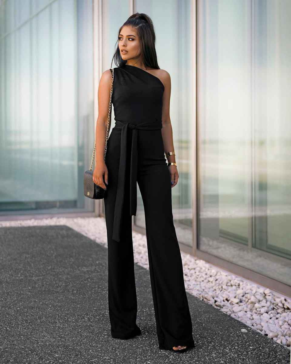 Мода для невысоких женщин лето 2019 фото_72