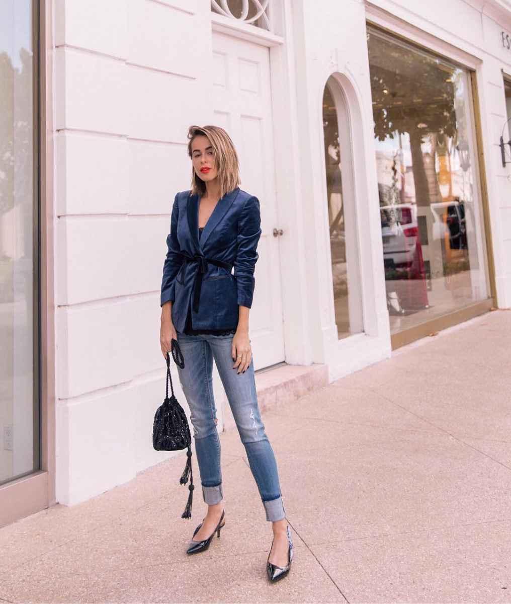 Мода для невысоких женщин лето 2019 фото_45
