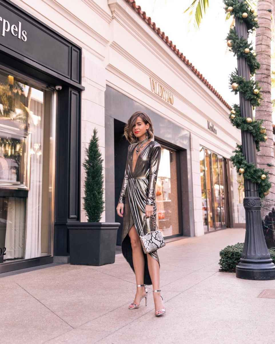 Мода для невысоких женщин лето 2019 фото_40