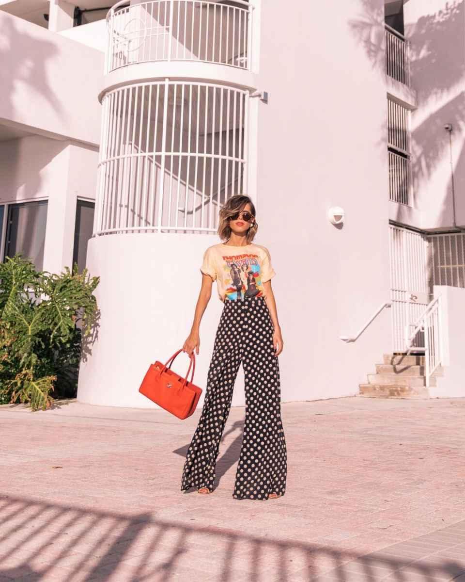 Мода для невысоких женщин лето 2019 фото_39