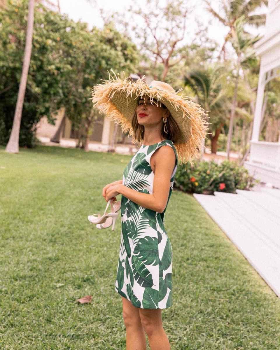 Мода для невысоких женщин лето 2019 фото_28