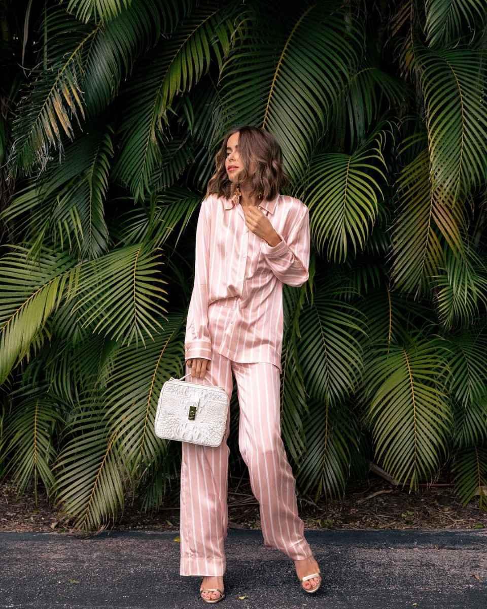 Мода для невысоких женщин лето 2019 фото_9
