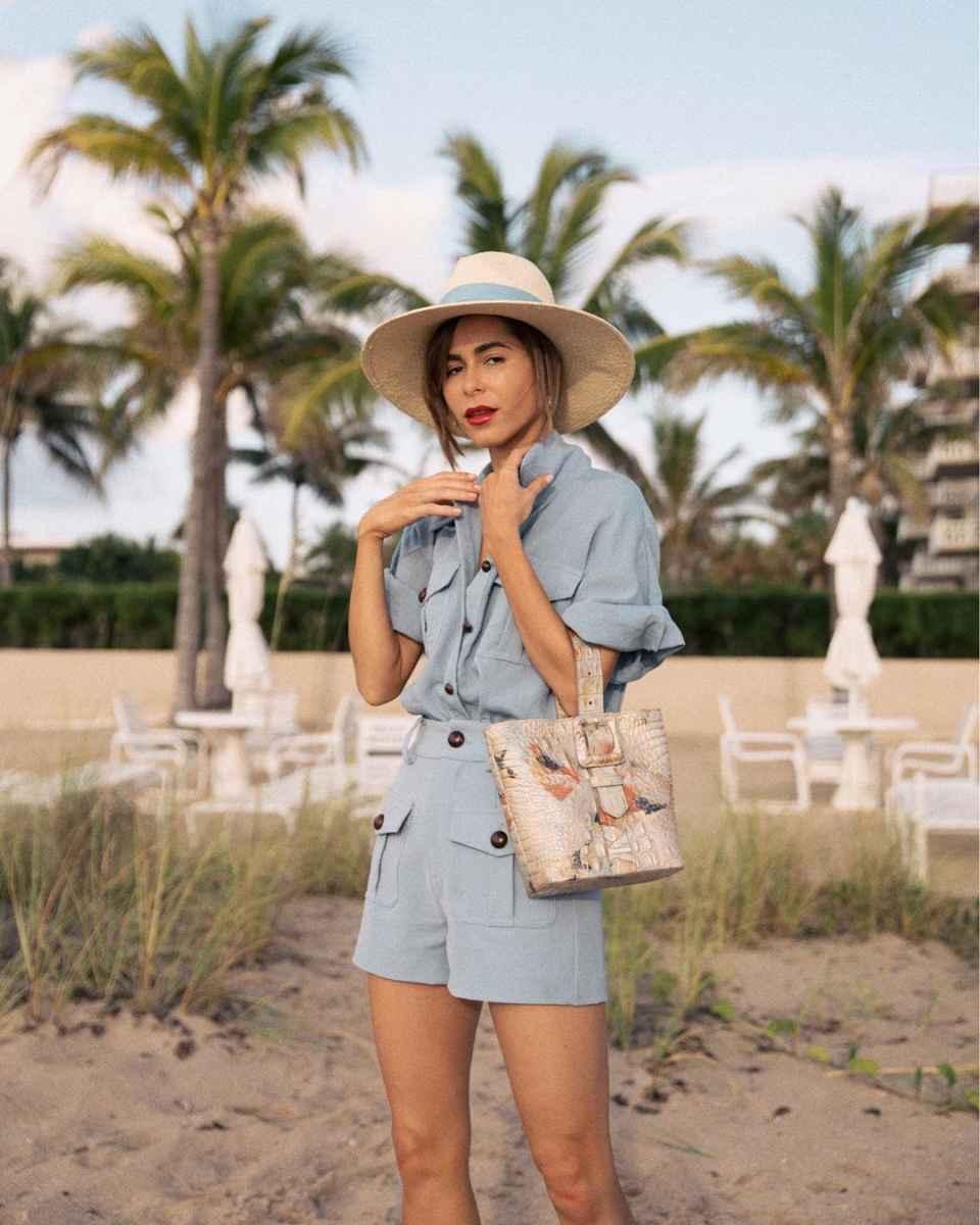 Мода для невысоких женщин лето 2019 фото_3