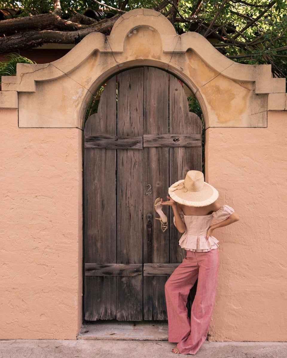 Мода для невысоких женщин лето 2019 фото_2