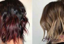 Какой цвет волос в моде осенью 2019