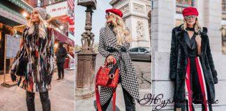 Мода осень-зима 2019-2020 для женщин 30-40 лет фото