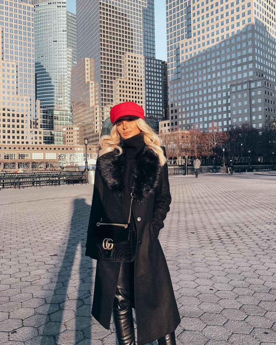 Модная верхняя одежда осень-зима 2019-2020 для женщин 30-40 лет фото_15
