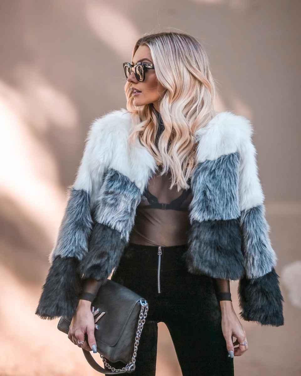Модная верхняя одежда осень-зима 2019-2020 для женщин 30-40 лет фото_13