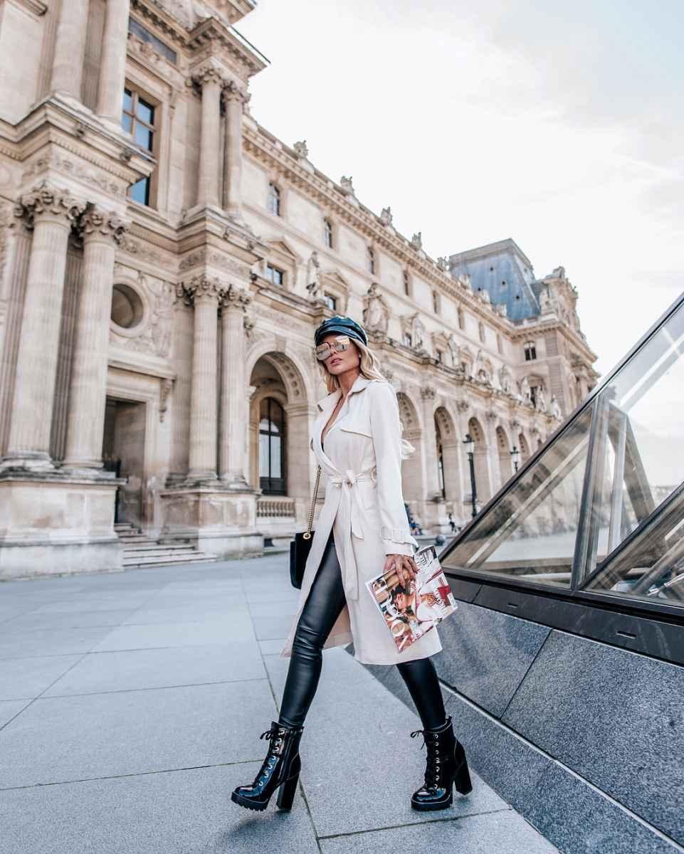 Модная верхняя одежда осень-зима 2019-2020 для женщин 30-40 лет фото_11
