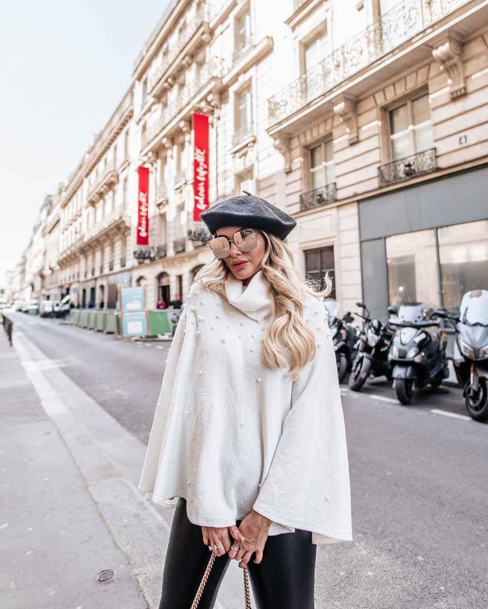Модная верхняя одежда осень-зима 2019-2020 для женщин 30-40 лет фото_10