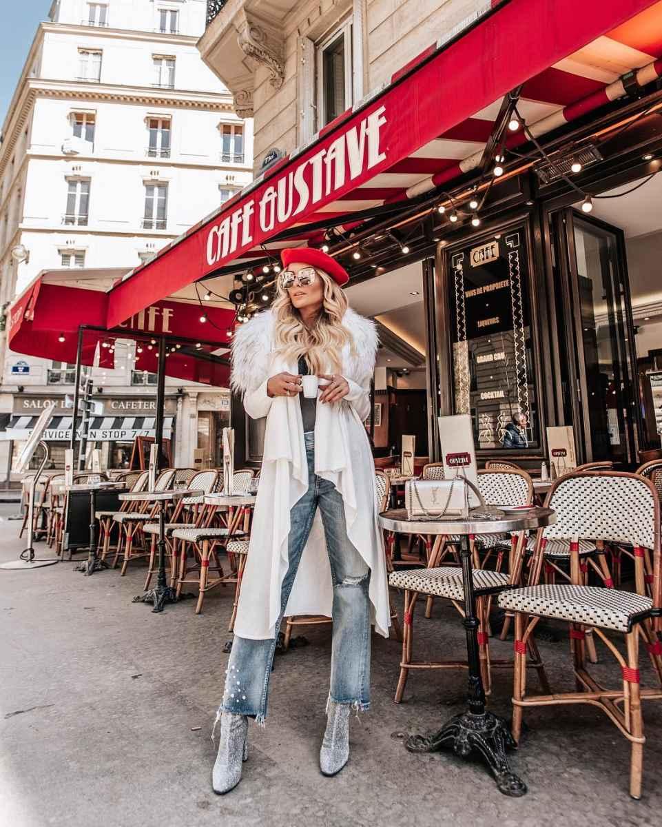Модная верхняя одежда осень-зима 2019-2020 для женщин 30-40 лет фото_7