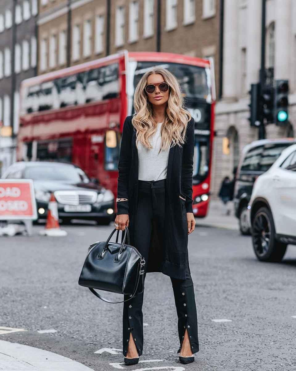 Модные брюкиосень-зима 2019-2020 для женщин 30-40 лет фото_10