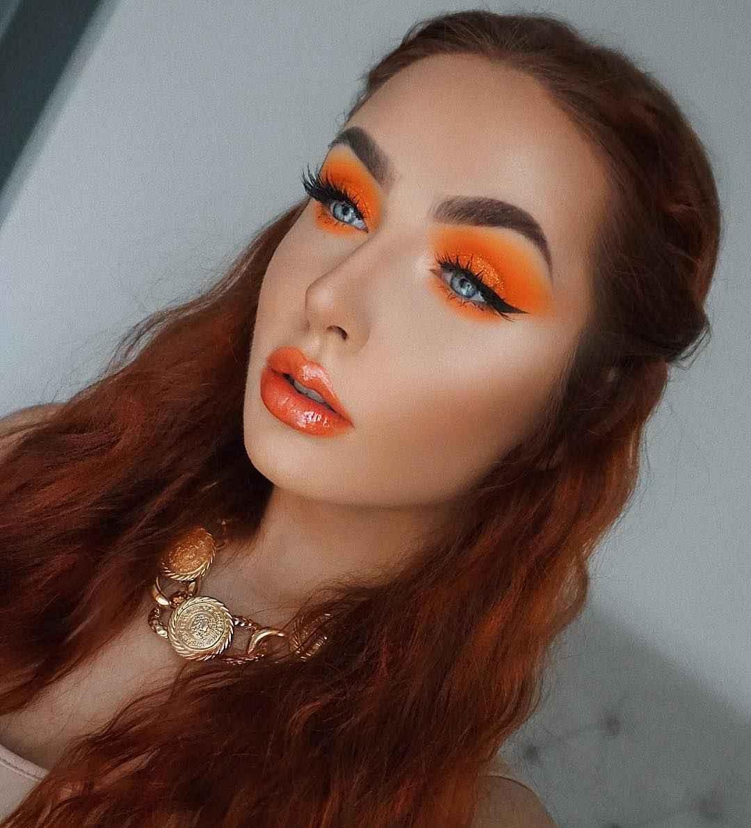 Броский летний макияж_3