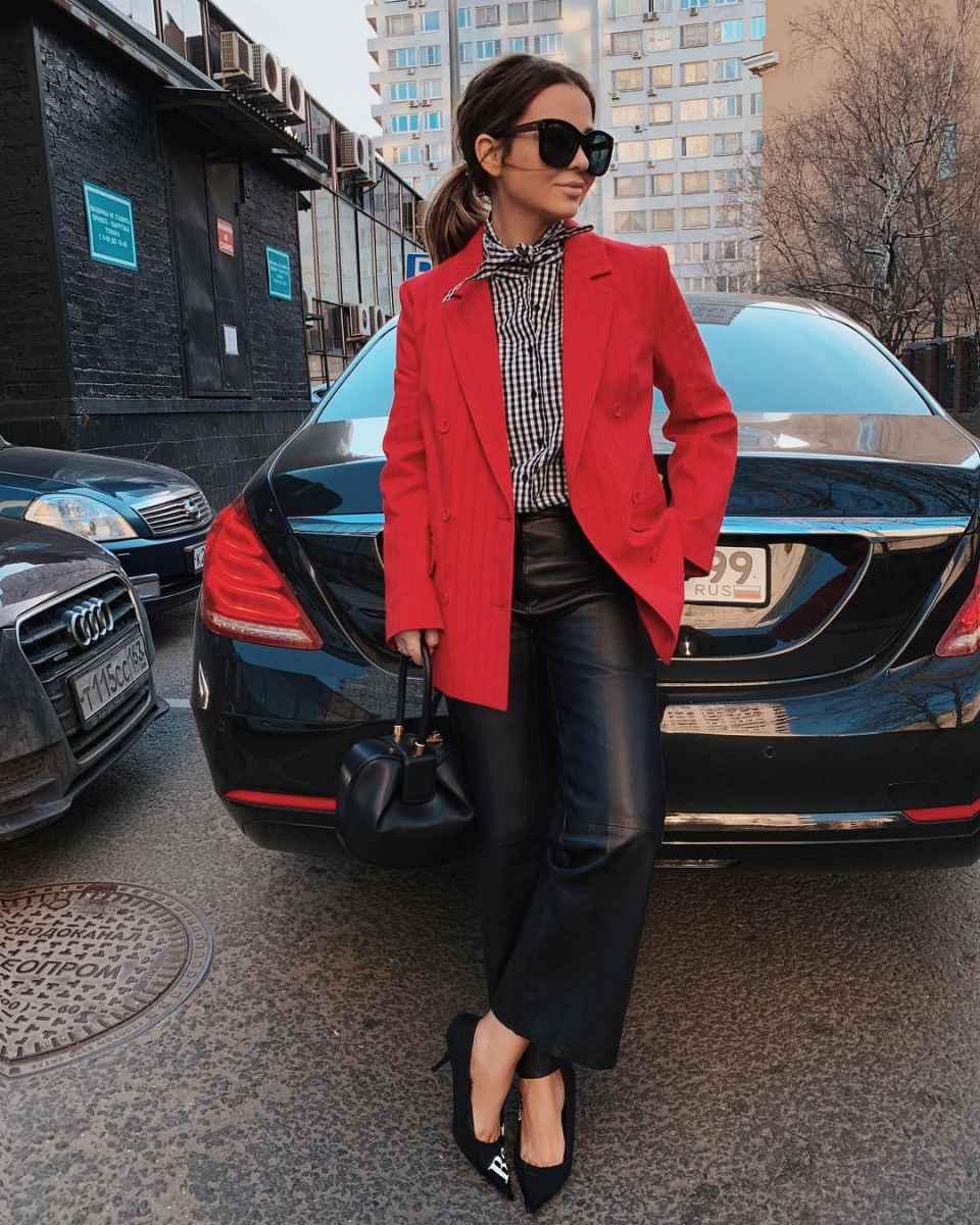 Модные летние луки от модного фешн-блогера Instagram Yana Fisti фото_4