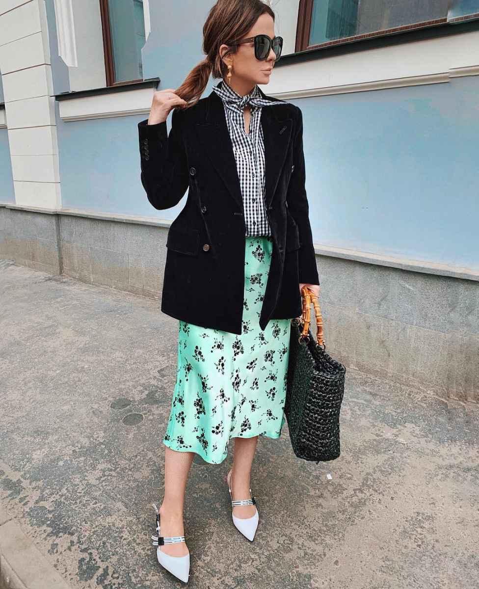 Модные летние луки от модного фешн-блогера Instagram Yana Fisti фото_5