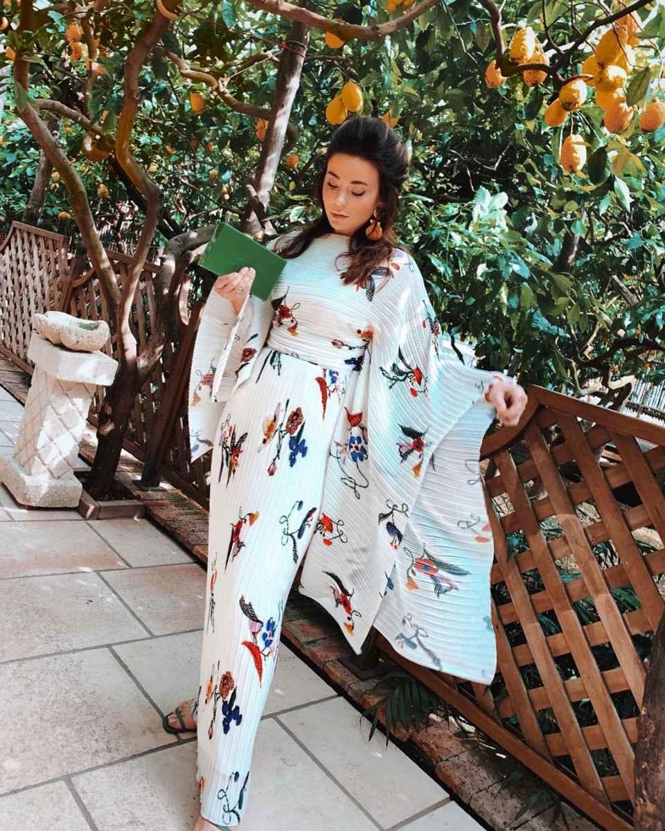 Модные летние луки от модного фешн-блогера Instagram Yana Fisti фото_6