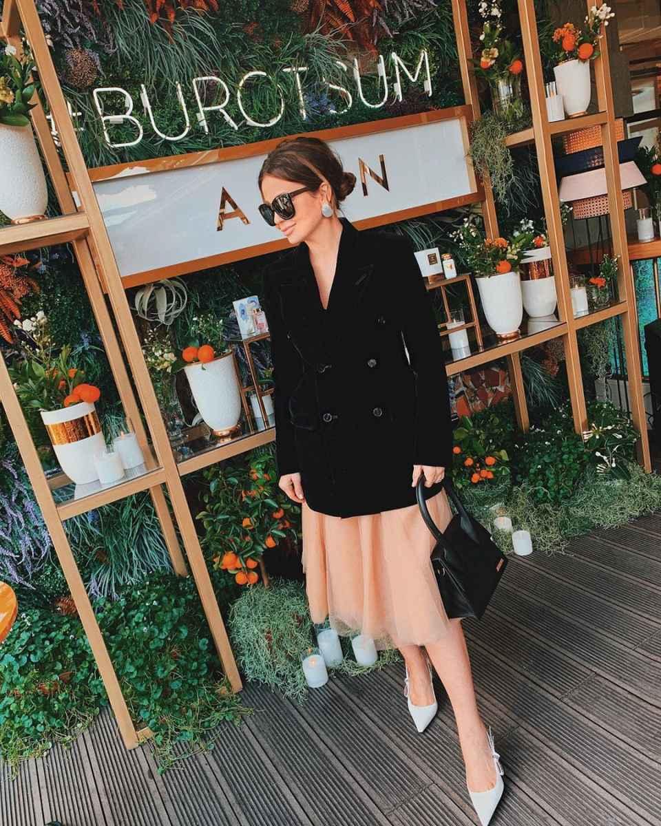 Модные летние луки от модного фешн-блогера Instagram Yana Fisti фото_7