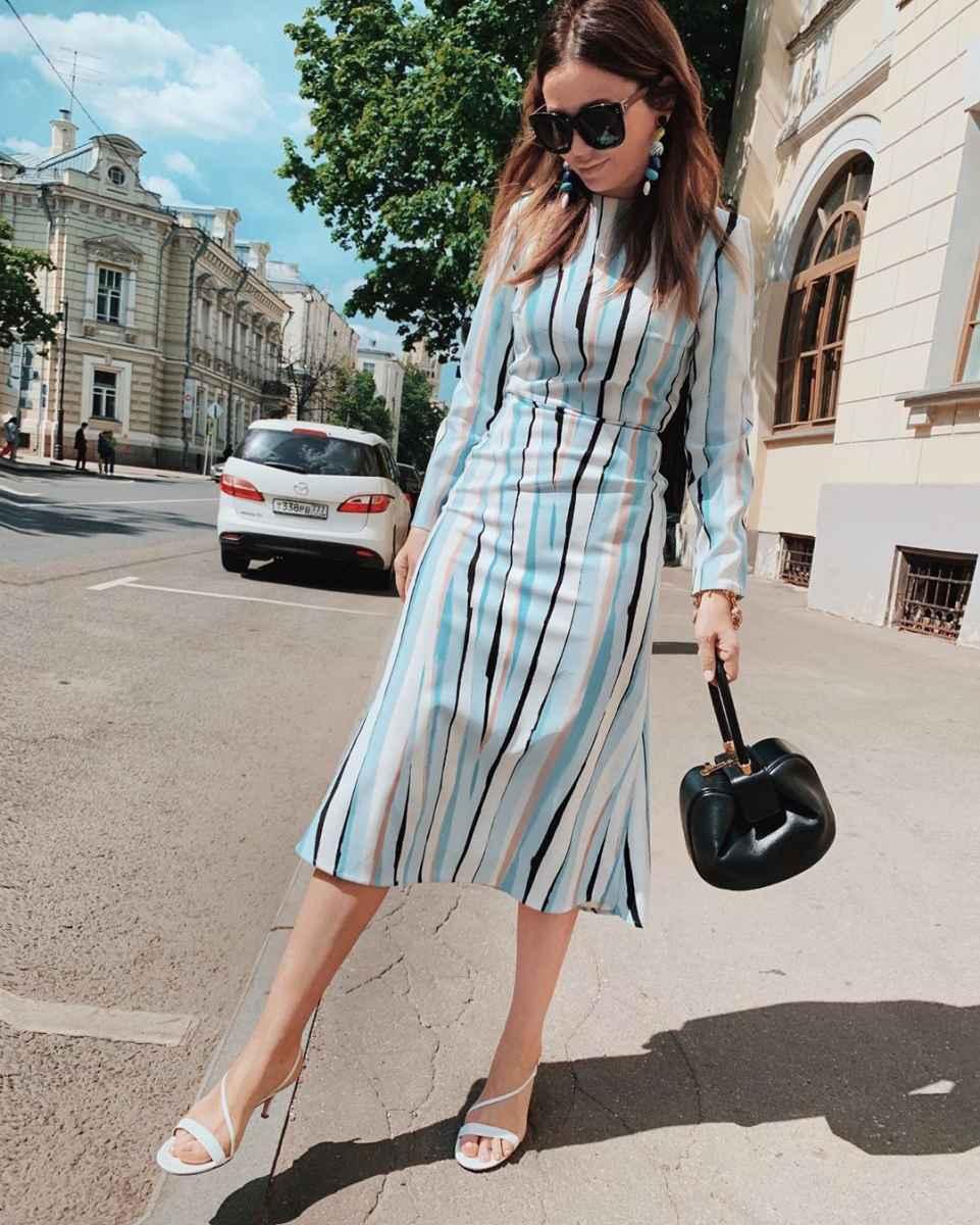 Модные летние луки от модного фешн-блогера Instagram Yana Fisti фото_8