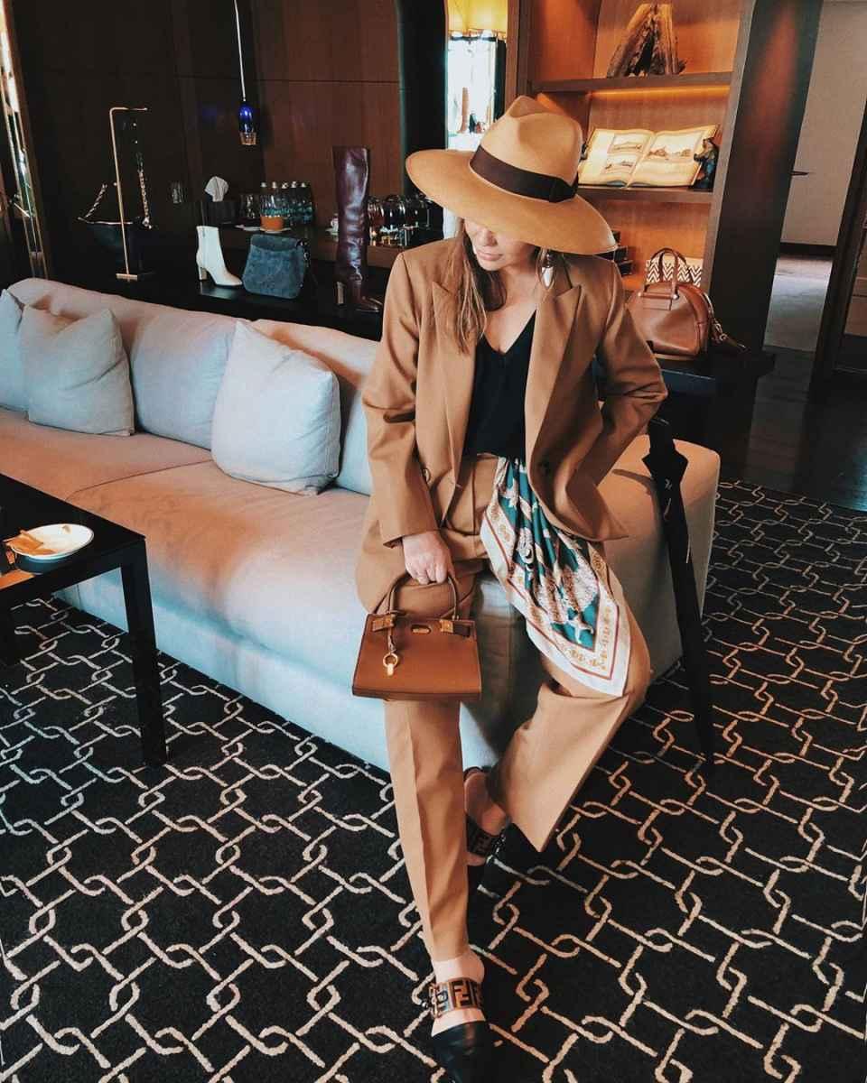 Модные летние луки от модного фешн-блогера Instagram Yana Fisti фото_10