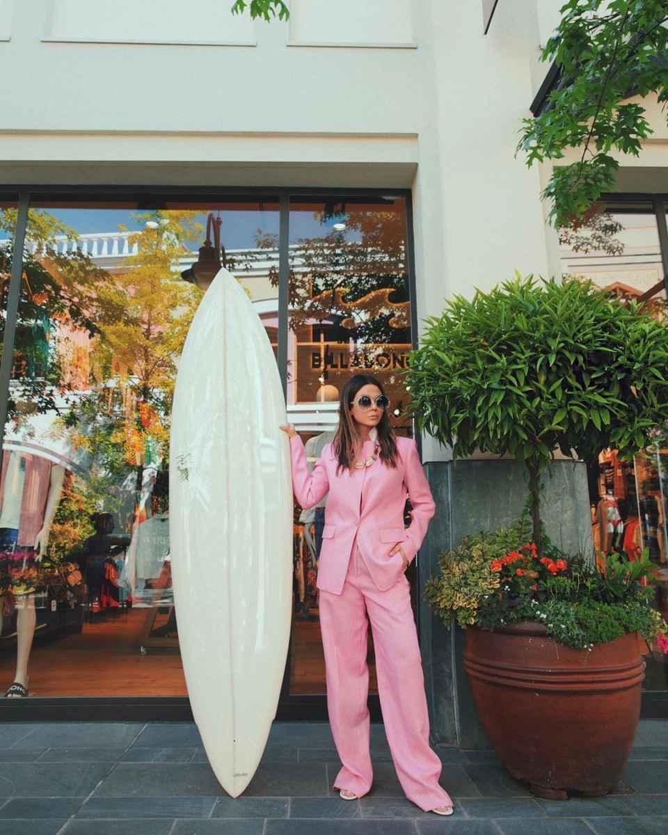 Модные летние луки от модного фешн-блогера Instagram Yana Fisti фото_15