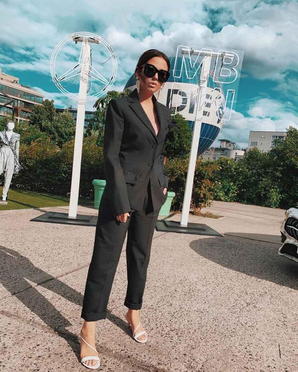 Модные летние луки от модного фешн-блогера Instagram Yana Fisti фото_18