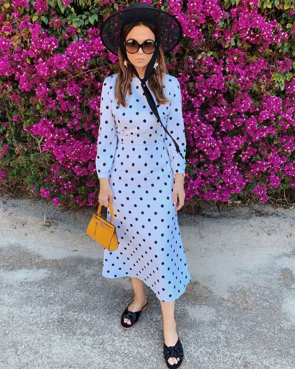 Модные летние луки от модного фешн-блогера Instagram Yana Fisti фото_19