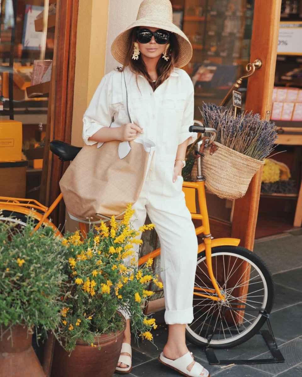 Модные летние луки от модного фешн-блогера Instagram Yana Fisti фото_21