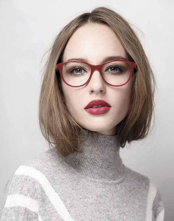 Модные очки для зрения женские 2019-2020 фото_28