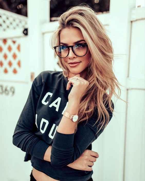 модные очки для зрения женские 2019-2020 фото_16