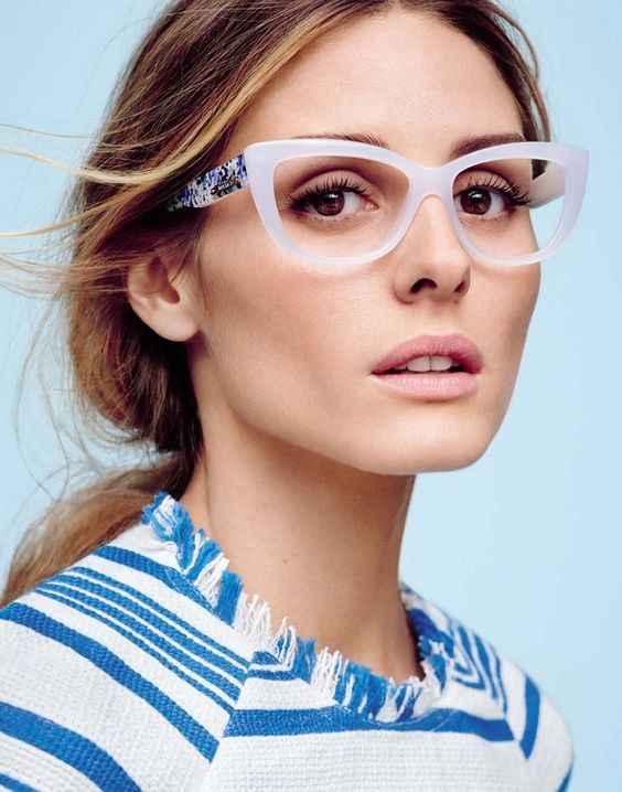 Модные очки для зрения женские 2019-2020 фото_29