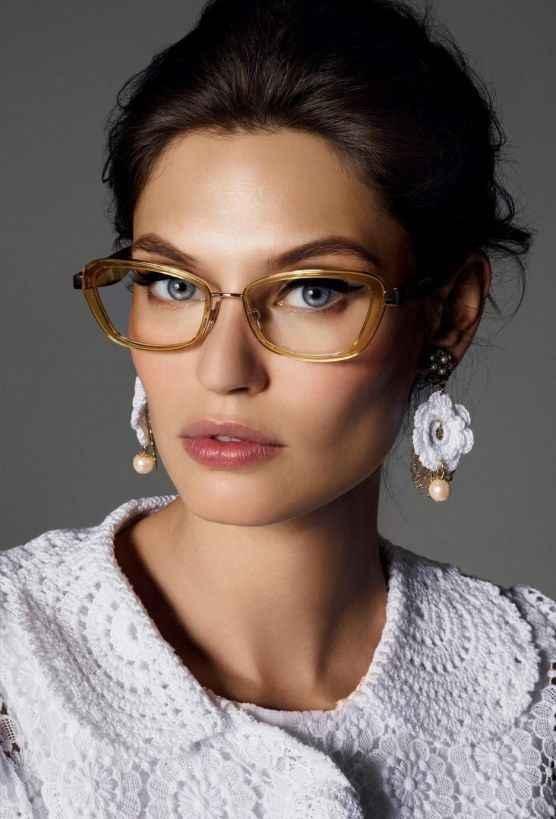 Модные очки для зрения женские 2019-2020 фото_30