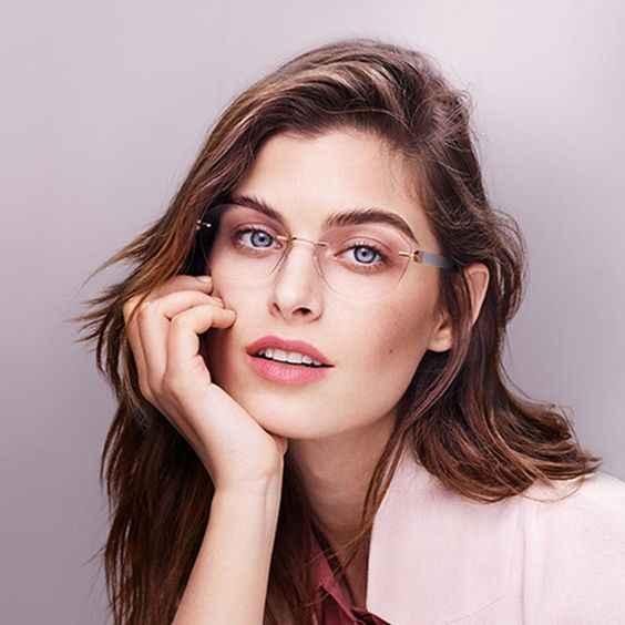 Модные очки для зрения женские 2019-2020 фото_3