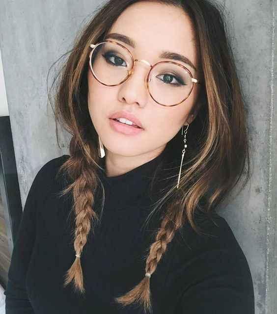 модные очки для зрения женские 2019-2020 фото_13
