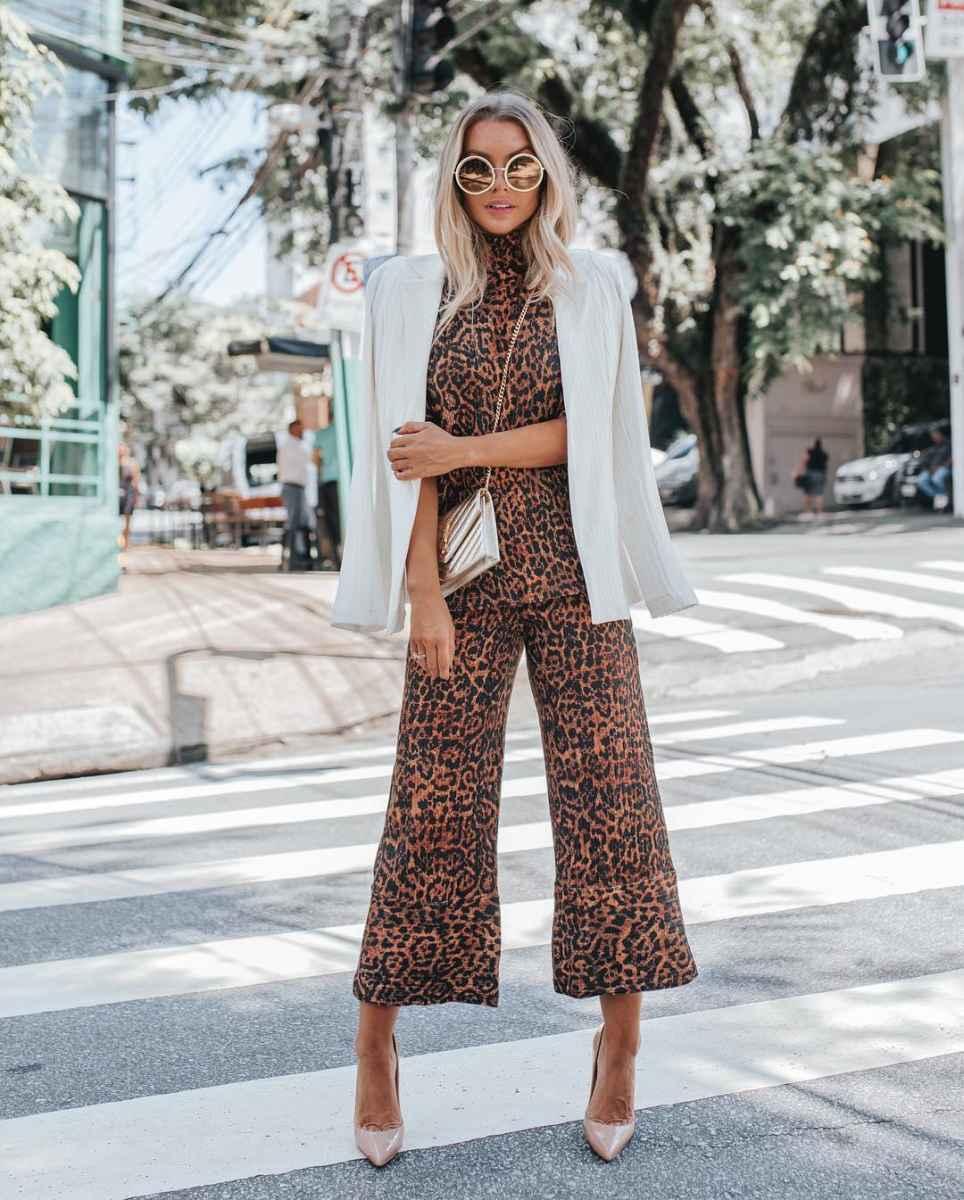 Модные луки для собеседования на работу женщине фото_137