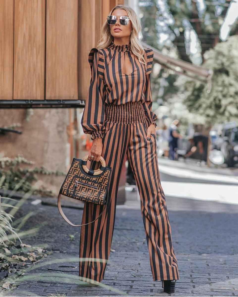 Модные луки для собеседования на работу женщине фото_135