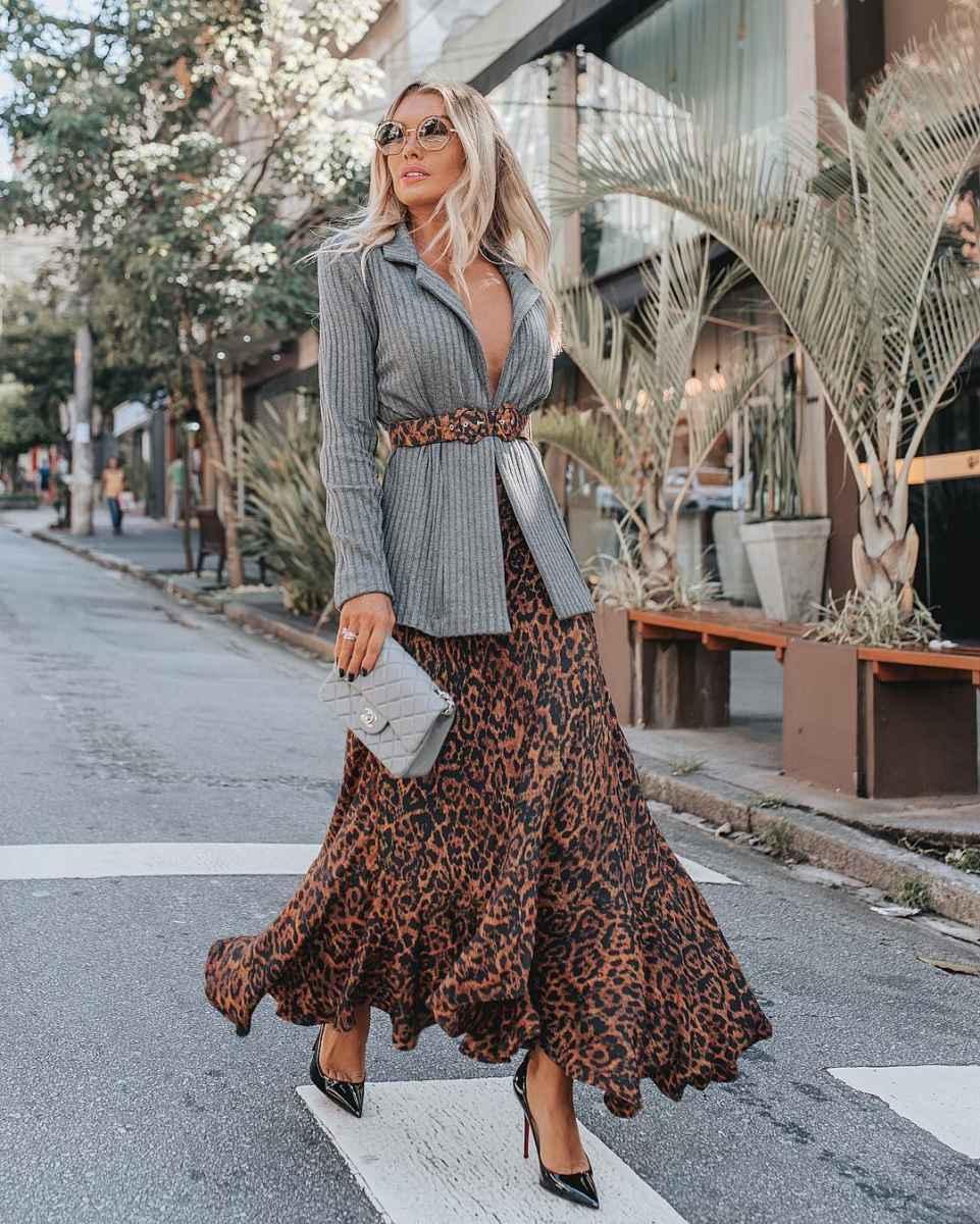 Модные луки для собеседования на работу женщине фото_133
