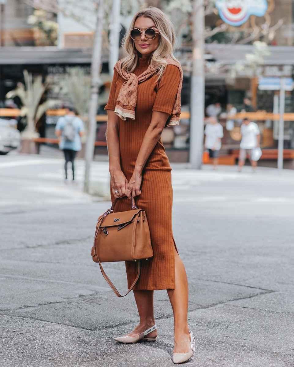 Модные луки для собеседования на работу женщине фото_127