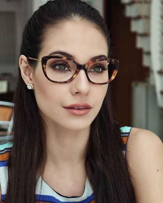 Модные очки для зрения женские 2019-2020 фото_32