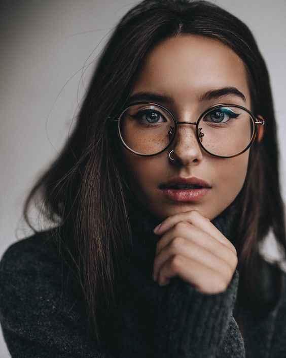 модные очки для зрения женские 2019-2020 фото_2